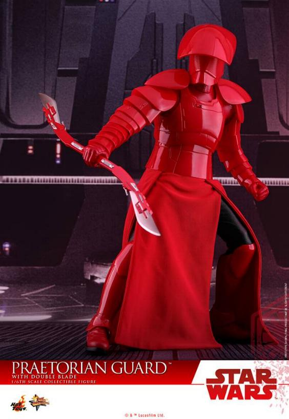 Hot Toys  - Elite Praetorian Guard Sixth Scale Figure Prae_g12