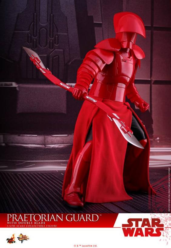 Hot Toys  - Elite Praetorian Guard Sixth Scale Figure Prae_g13