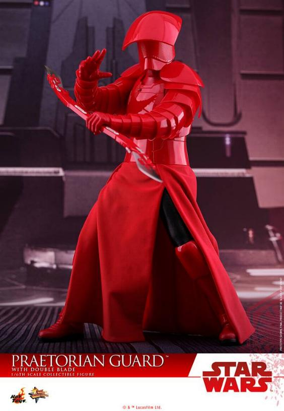 Hot Toys  - Elite Praetorian Guard Sixth Scale Figure Prae_g14
