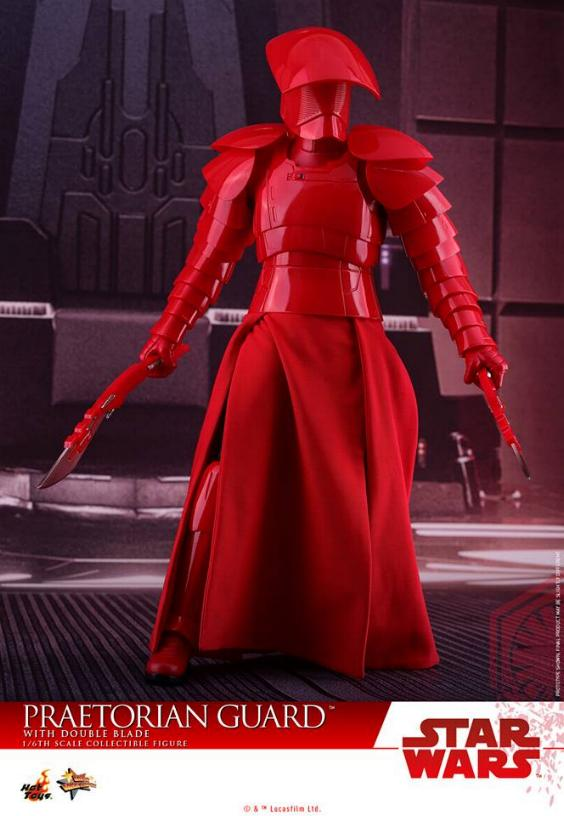 Hot Toys  - Elite Praetorian Guard Sixth Scale Figure Prae_g15