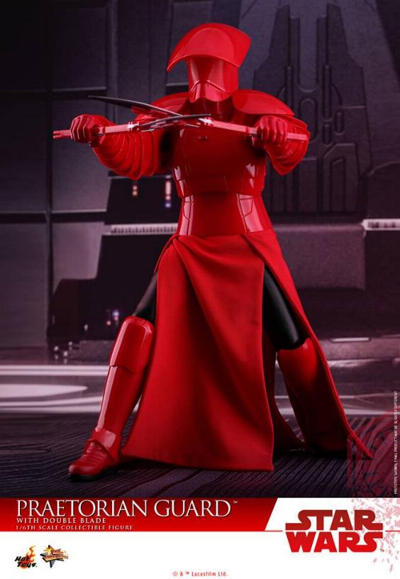 Hot Toys  - Elite Praetorian Guard Sixth Scale Figure Prae_g16