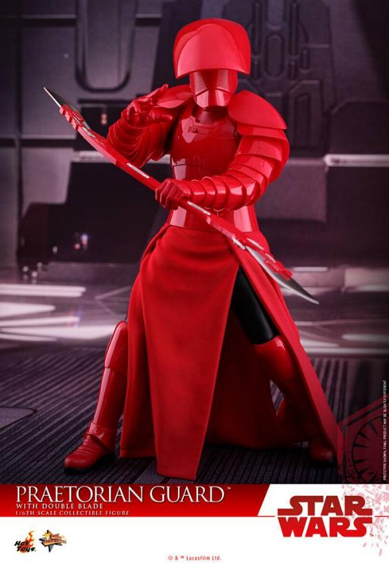 Hot Toys  - Elite Praetorian Guard Sixth Scale Figure Prae_g17