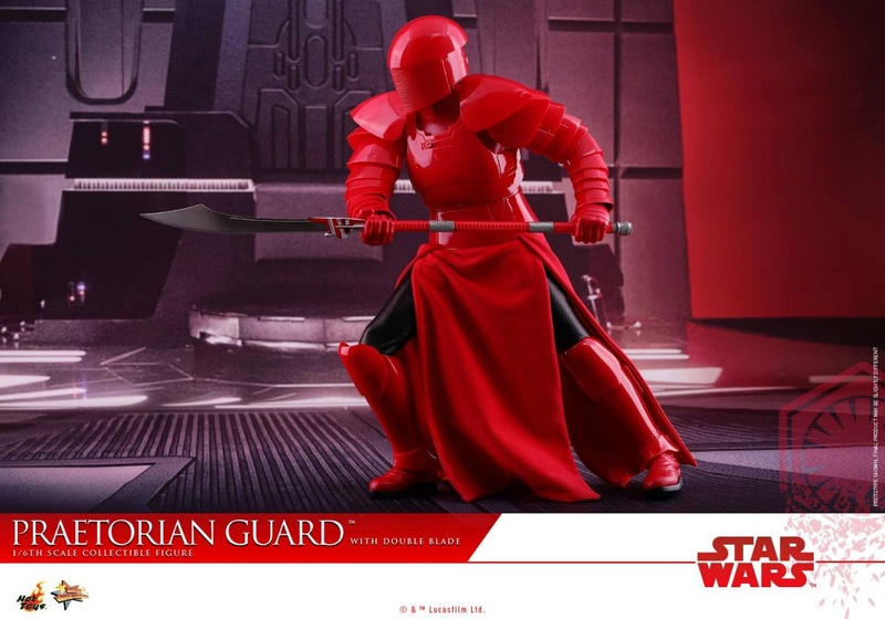 Hot Toys  - Elite Praetorian Guard Sixth Scale Figure Prae_g18