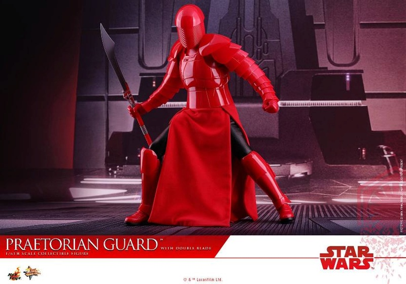 Hot Toys  - Elite Praetorian Guard Sixth Scale Figure Prae_g19