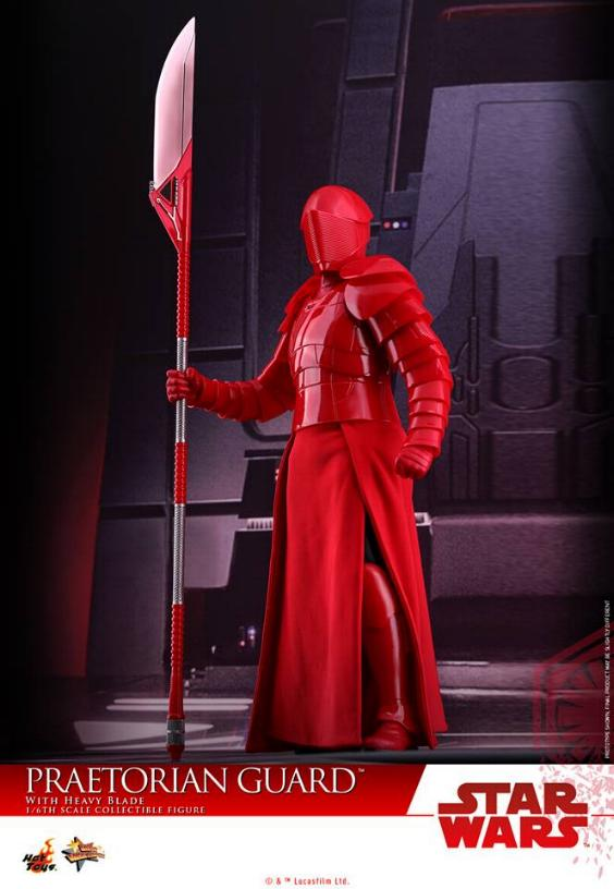 Hot Toys  - Elite Praetorian Guard Sixth Scale Figure Prae_g26