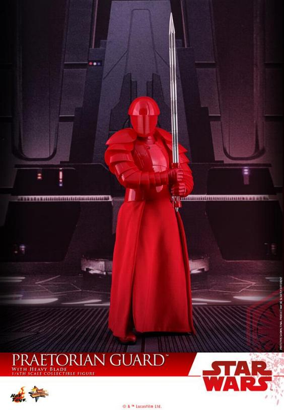 Hot Toys  - Elite Praetorian Guard Sixth Scale Figure Prae_g29