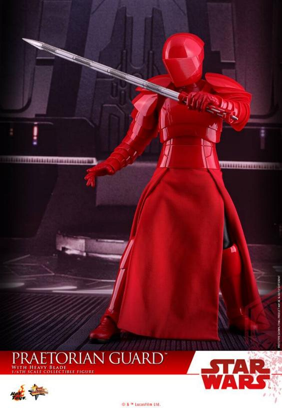 Hot Toys  - Elite Praetorian Guard Sixth Scale Figure Prae_g30