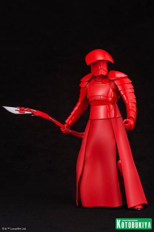 Kotobukiya - Elite Praetorian Guard 2-Pack ARTFX+ Statues Praeto10