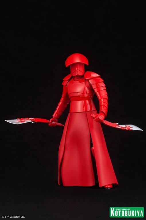 Kotobukiya - Elite Praetorian Guard 2-Pack ARTFX+ Statues Praeto12