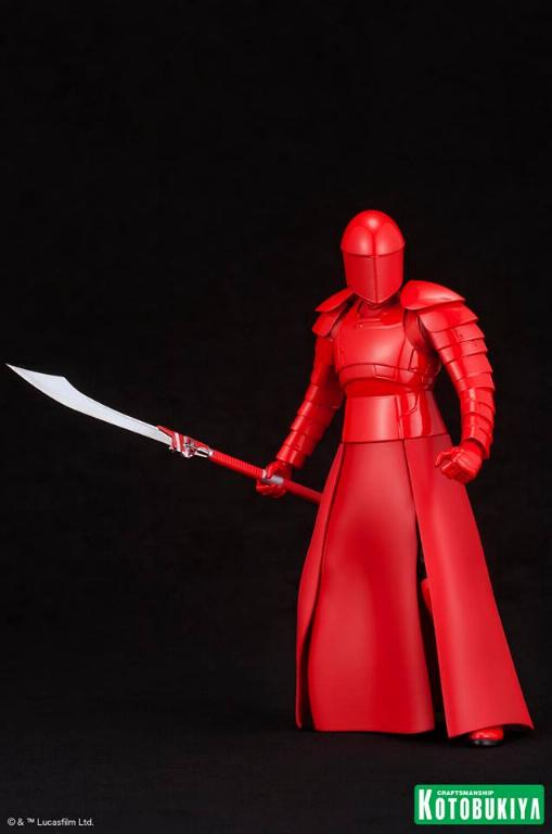 Kotobukiya - Elite Praetorian Guard 2-Pack ARTFX+ Statues Praeto13