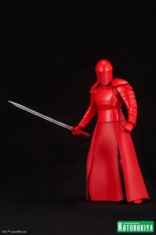 Kotobukiya - Elite Praetorian Guard 2-Pack ARTFX+ Statues Praeto14