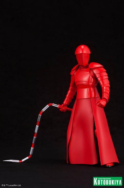 Kotobukiya - Elite Praetorian Guard 2-Pack ARTFX+ Statues Praeto15