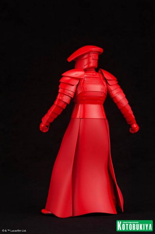 Kotobukiya - Elite Praetorian Guard 2-Pack ARTFX+ Statues Praeto17