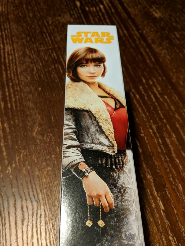 Solo - Les NEWS - Star Wars Han Solo A Star Wars Story - Page 10 Qira0210
