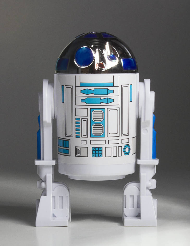 Gentle Giant - R2-D2 LIFE-SIZE MONUMENT R2d2mo10