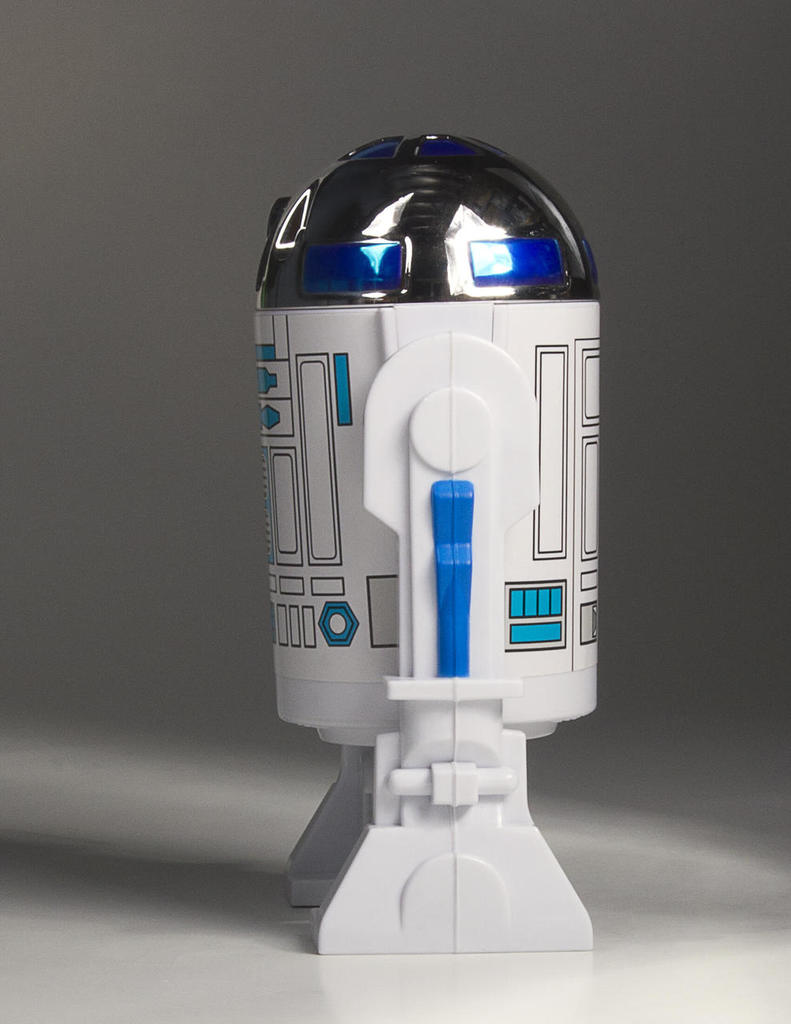 Gentle Giant - R2-D2 LIFE-SIZE MONUMENT R2d2mo11