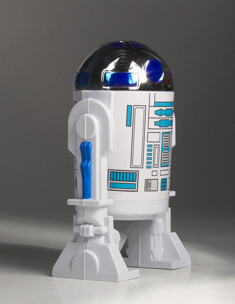 Gentle Giant - R2-D2 LIFE-SIZE MONUMENT R2d2mo12
