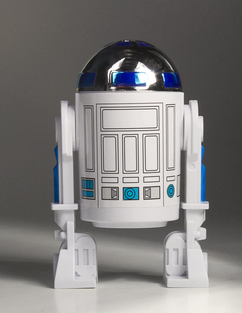 Gentle Giant - R2-D2 LIFE-SIZE MONUMENT R2d2mo14