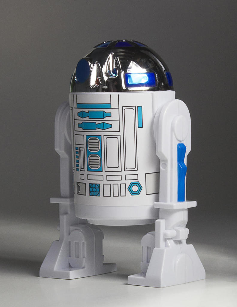 Gentle Giant - R2-D2 LIFE-SIZE MONUMENT R2d2mo15