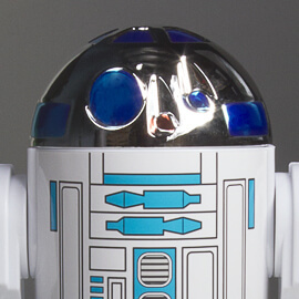 Gentle Giant - R2-D2 LIFE-SIZE MONUMENT R2d2mo17