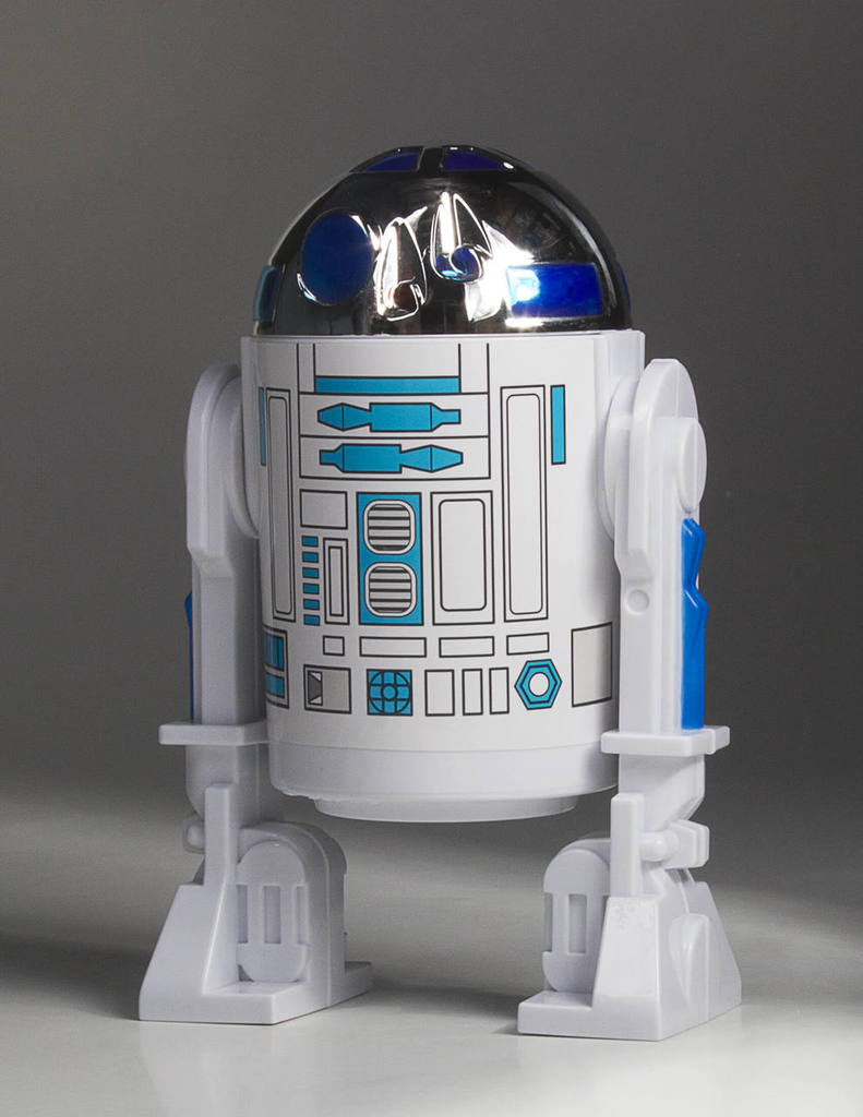 Gentle Giant - R2-D2 LIFE-SIZE MONUMENT R2d2mo18