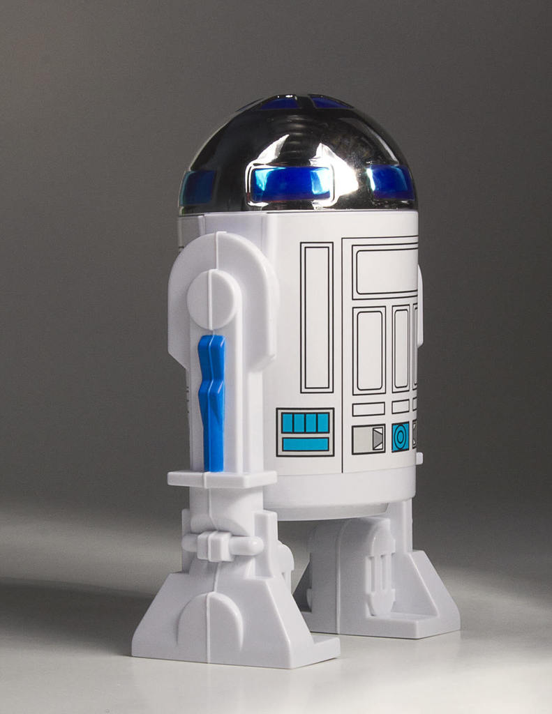 Gentle Giant - R2-D2 LIFE-SIZE MONUMENT R2d2mo19