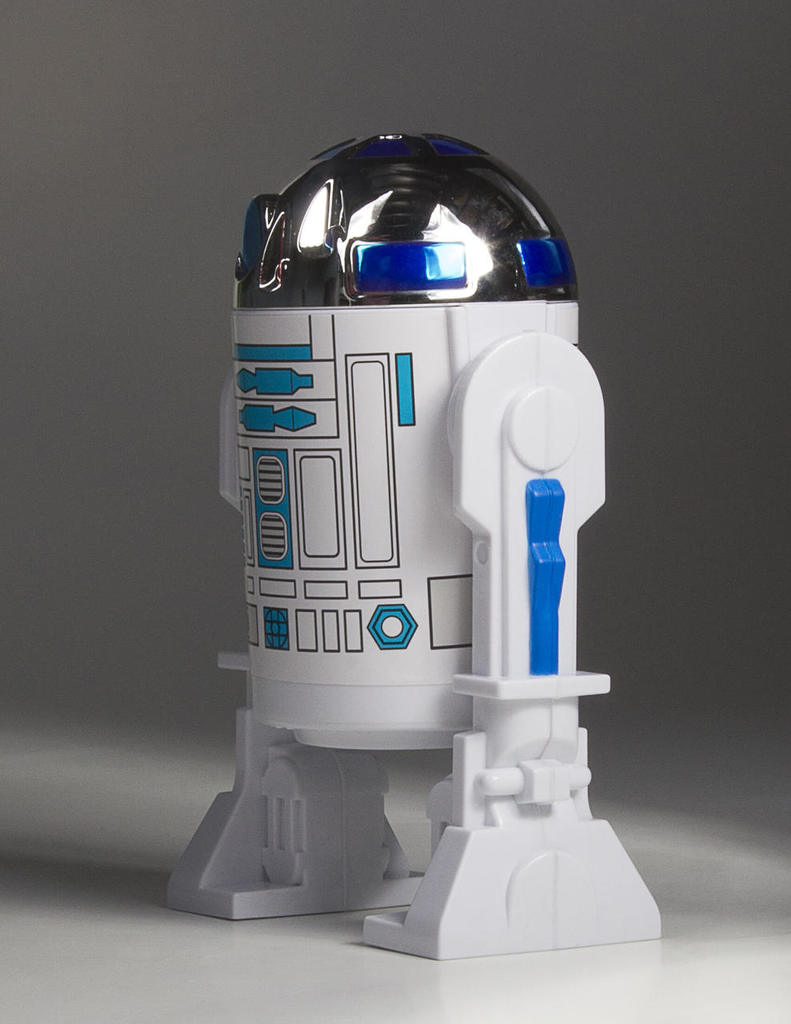 Gentle Giant - R2-D2 LIFE-SIZE MONUMENT R2d2mo20