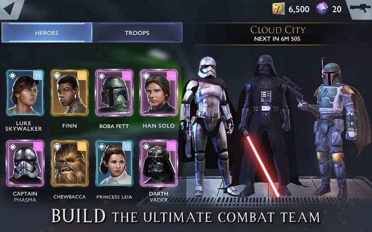 STAR WARS: RIVALS  Rivals12