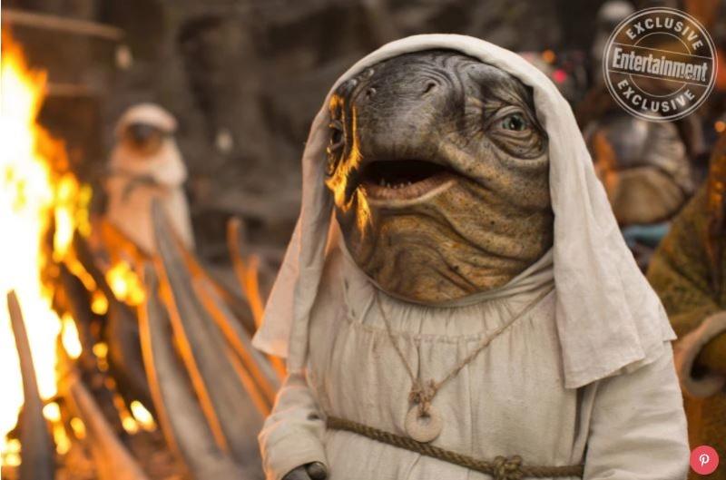 8 - DVD BR et 4K Star Wars The Last Jedi Scyne_15