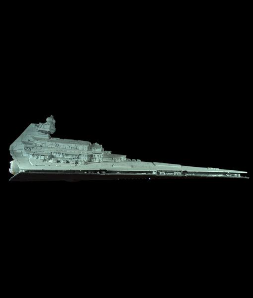 eFX - Imperial Star Destroyer Devastor FX model studio scale Sd_0410
