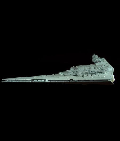 eFX - Imperial Star Destroyer Devastor FX model studio scale Sd_0510