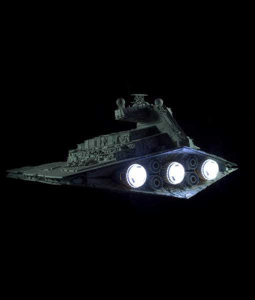 eFX - Imperial Star Destroyer Devastor FX model studio scale Sd_0610