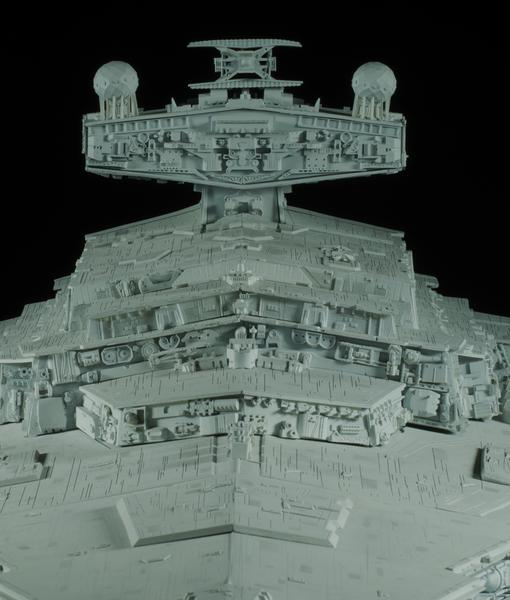 eFX - Imperial Star Destroyer Devastor FX model studio scale Sd_0810