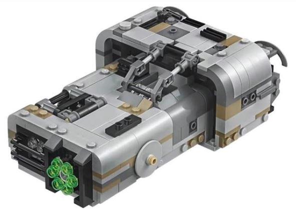 L'actualité Lego - Page 12 Solo_057