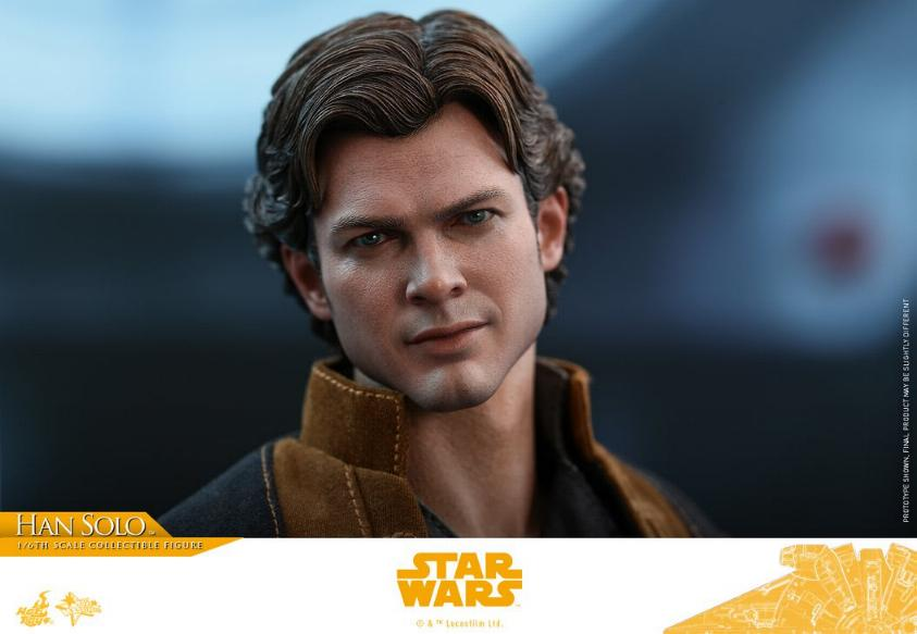 Hot Toys - Solo ASWS 1/6th scale Han Solo Collectible Figure Solo_a17