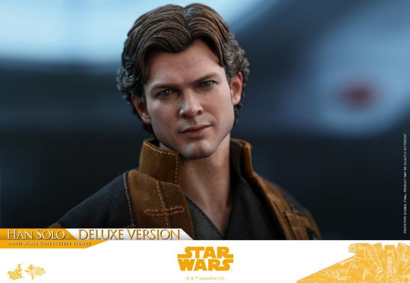 Hot Toys - Solo ASWS 1/6 Han Solo Deluxe Collectible Figure Solo_a24