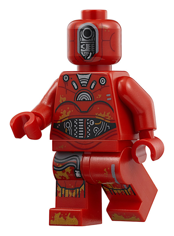 LEGO SOLO A STAR WARS STORY - 75212 - MILLENNIUM FALCON SET  Solo_f16