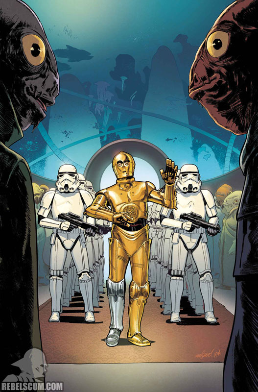 Marvel Comics US - Star Wars  - Page 3 Star_w24