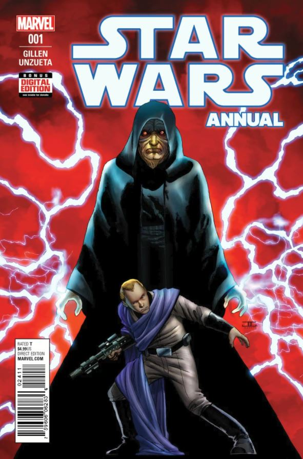 STAR WARS ANNUAL  Star_w38