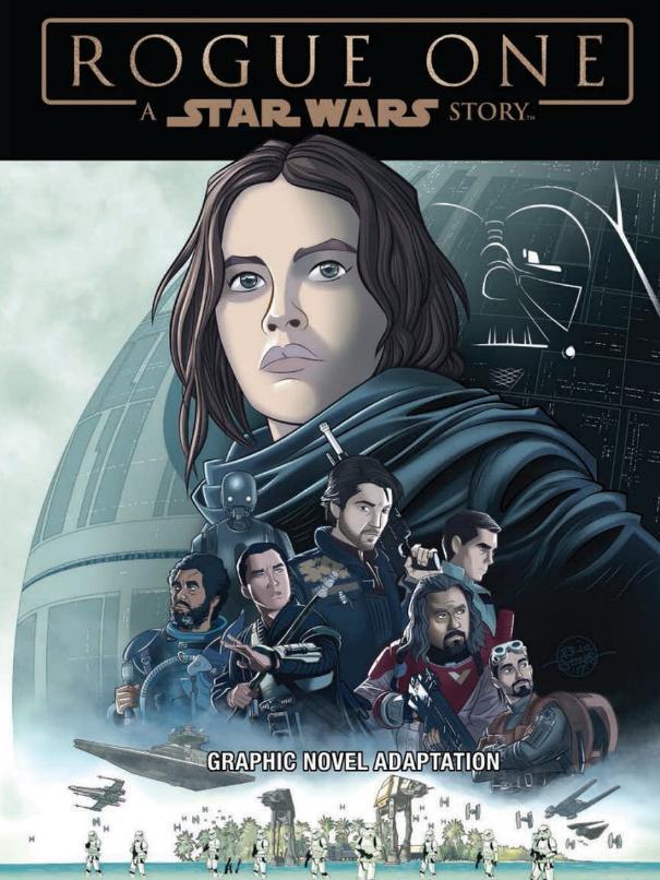DELCOURT - Star Wars Rogue One (Jeunesse) Starwa17