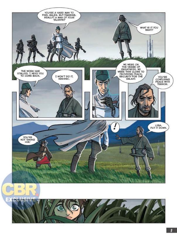 DELCOURT - Star Wars Rogue One (Jeunesse) Starwa21