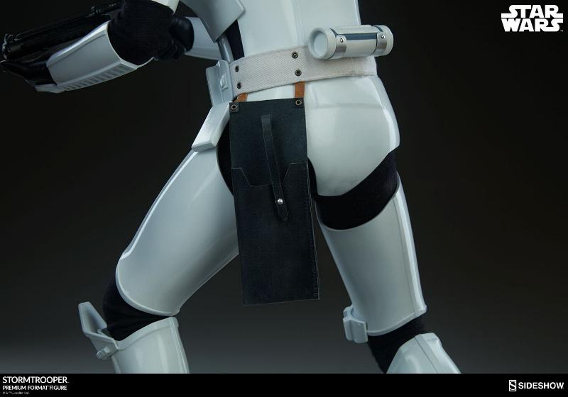 Sideshow Collectibles - Stormtrooper Premium Format 2018 Storm123