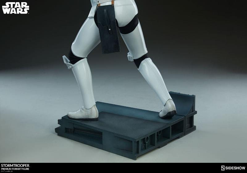 Sideshow Collectibles - Stormtrooper Premium Format 2018 Storm126