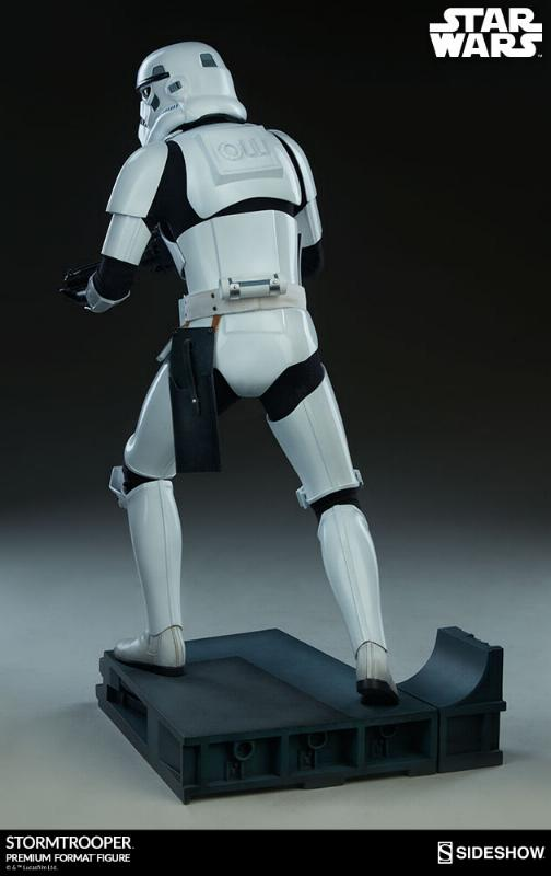 Sideshow Collectibles - Stormtrooper Premium Format 2018 Storm_74