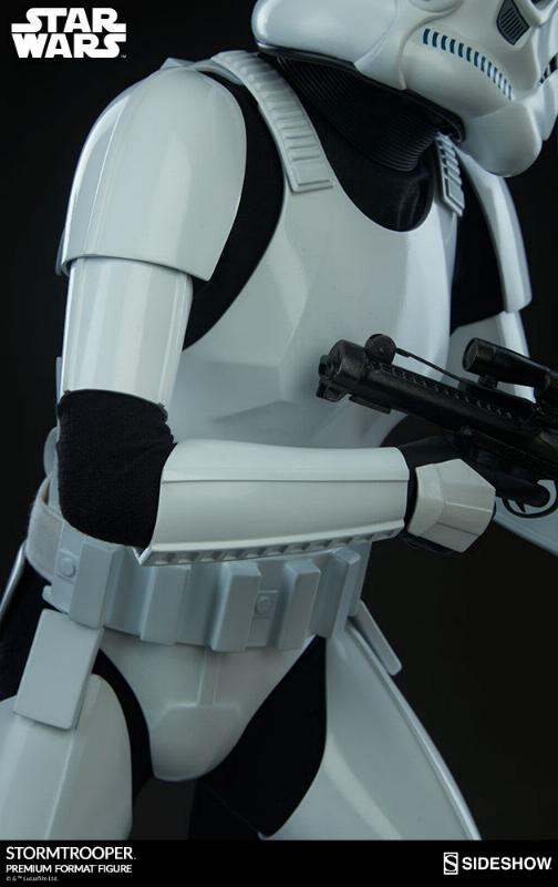 Sideshow Collectibles - Stormtrooper Premium Format 2018 Storm_83