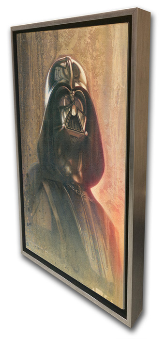 Artwork Star Wars - ACME - Timeless Series Vader Timele11