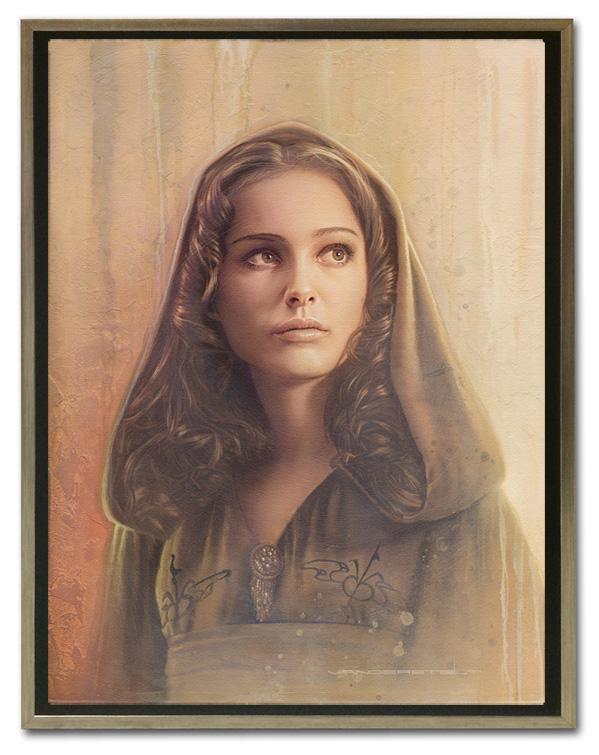 Artwork Star Wars - ACME - Timeless Series Padme Timele18