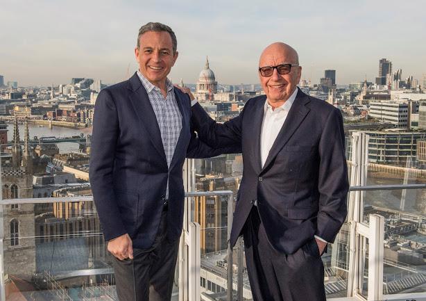 Walt Disney Company achète Twenty-First Century Fox, Inc Unname11