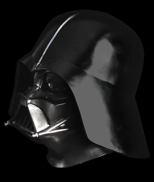eFX - DARTH VADER HELMET LEGEND - EPISODE IV: A NEW HOPE - Page 6 Vader_10