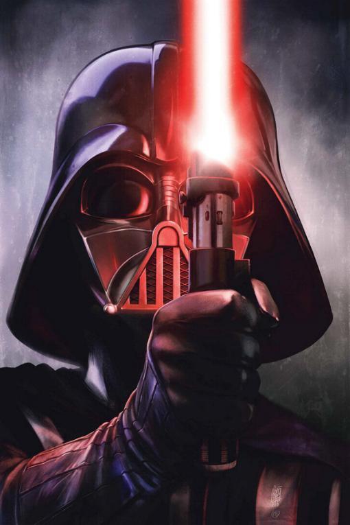 Marvel Comics US - DARTH VADER: DARK LORD OF THE SITH Vader_37